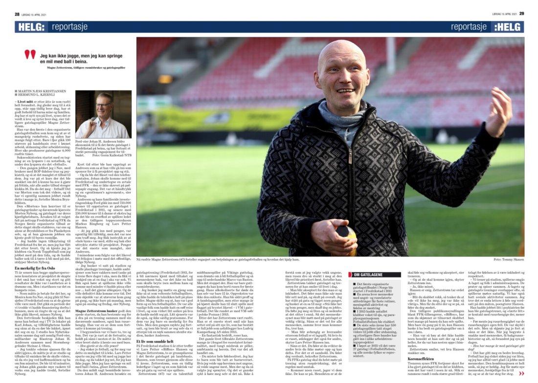 Dagsavisen 10-04 side 28-29
