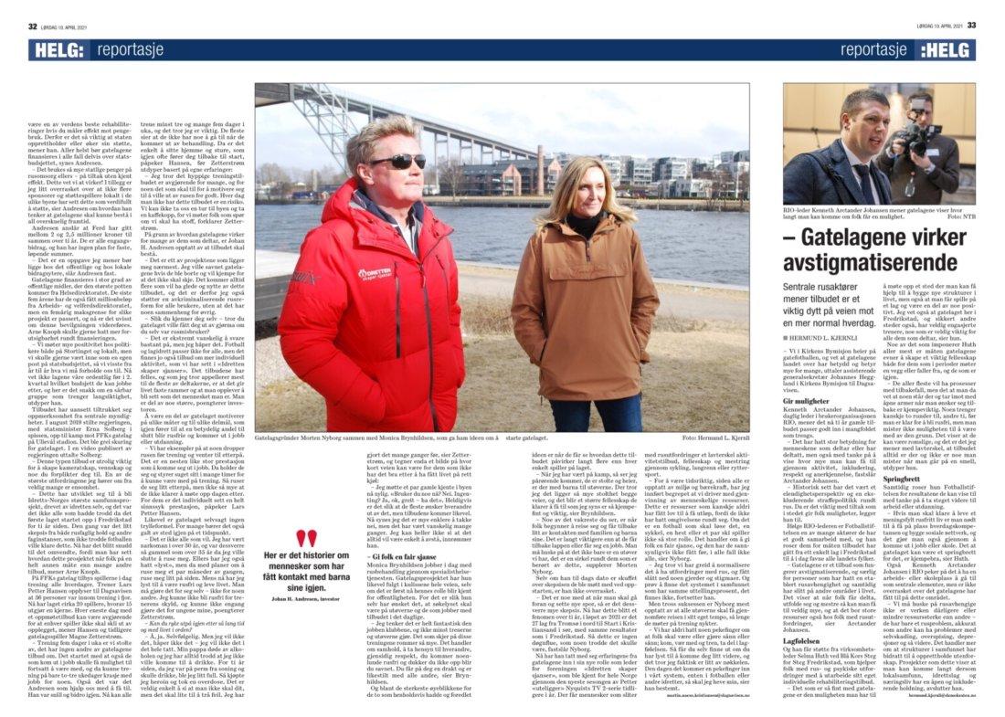 Dagsavisen 10-04 side 32-33