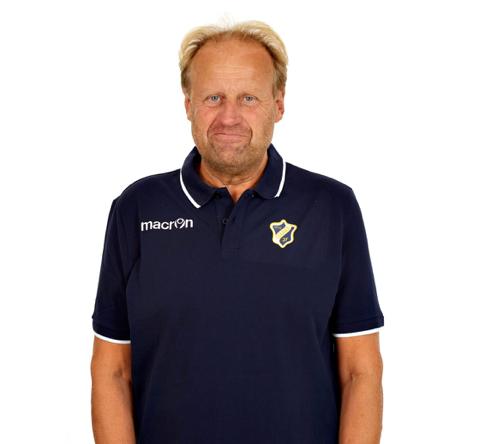 Espen Lindmark